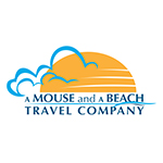 A Mouse and A Beach Travel Company