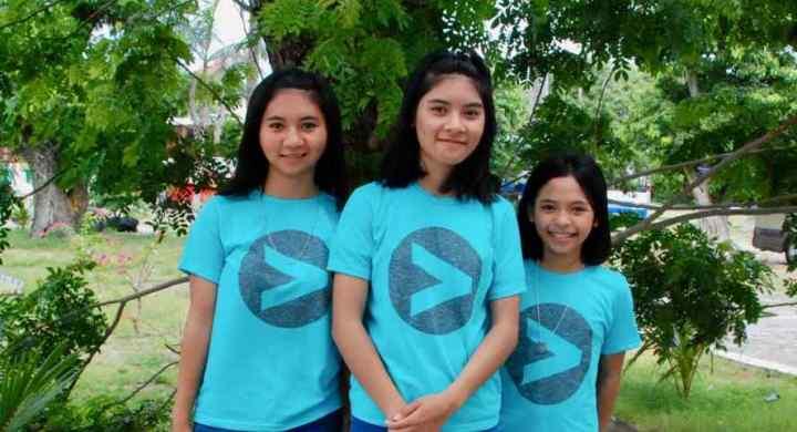 Ta's Sisters