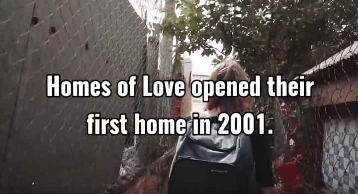 Video thumb of Hoa My's story