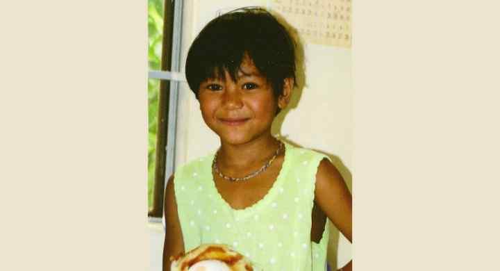 Little Kathe