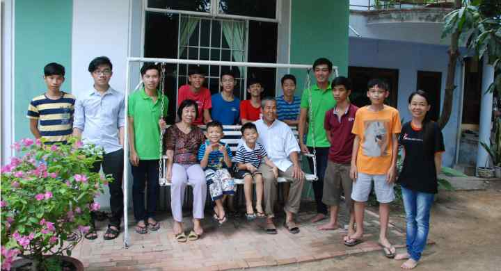 Vietnam home 5